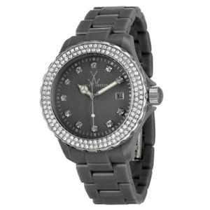 腕時計, 男女兼用腕時計 plasteramic toywatch pcl 3 gystoywatch plasteramic pcl03gys