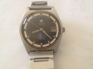 腕時計, 男女兼用腕時計 orologio automatico tissot