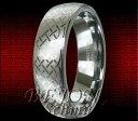 【送料無料】ブレスレットタングステンタングステンリングノット* nuovo * 6mm tungsteno anello tungsteno keltisches design * knot 6 *