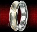 【送料無料】ブレスレットタングステンリングmmメッキタングステン* nuovo * tungsteno anelli 6mm oro placcati tungsten * wr19 6 *
