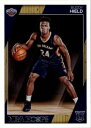 【送料無料】スポーツ メモリアル カード シールドカード#フープバスケットボールカードbuddy hield rookie card 266 hoops 201617 nba basketball card rc
