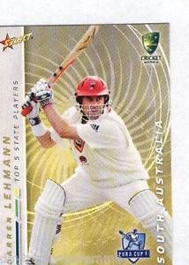 【送料無料】スポーツ メモリアル カード クリケットオーストラリアカード