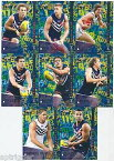 【送料無料】スポーツ メモリアル カード 2016fremantleチームセット8カード2016 select footy stars hot numbers fremantle team set 8 cards