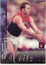【送料無料】スポーツ メモリアル カード シグネチャーカードデビッド1998 afl select signature card 193 david neitzmelbourne