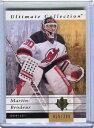 【送料無料】スポーツ メモリアル カード コレクション#マーティン201112 ultimate collection 36 martin brodeur devils399