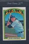 【送料無料】スポーツ メモリアル カード 1972トップス543デュアンジョーゼフスンレッドソックスnmmt*54561972 topps 543 duane josephson red sox nmmt *5456