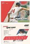 【送料無料】スポーツ メモリアル カード ハイメガルシアプレビューカードjaime garcia 2007 07 just minors preview rookie card