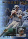 【送料無料】スポーツ メモリアル カード 1999spxマスターズゴルフm3ペイトン nmmt1999 spx masters m3 peyton manning nmmt