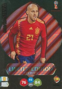 トレーディングカード・テレカ, トレーディングカード  espanapanini adrenalyn 2018david silva espana limited edition card panini adrenalyn 2018 world cup russia