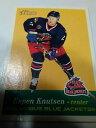 【送料無料】スポーツ メモリアル カード 20012002topps19 espen knutsen20012002 topps heritage 19 espen knutsen