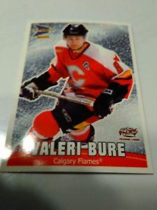 【送料無料】スポーツ メモリアル カード 20002001マクドナルズ1 valeri bure cl20002001 pacific mcdonalds 1 valeri bure cl