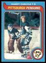 【送料無料】スポーツ メモリアル カード 197980 ocheeランディーカーライル124197980 opeechee randy carlyle 124