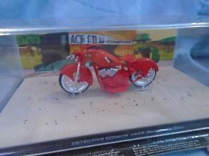 車・バイク, レーシングカー  eaglemoss batman automobilia detective comics 233 batwoman bike