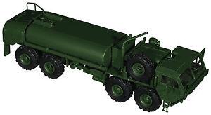 【送料無料】模型車 モデルカー スポーツカー ロコインミニタンクトラックオシュコシュタンクroco 05166 h0 minitank lkw m 978 oshkosh tankwagen neu amp; ovp