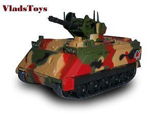 【送料無料】模型車 モデルカー スポーツカー イーグルモスバルカンeaglemoss 172 m163a1 vulcan vads us army cv033