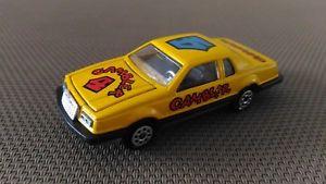 車・バイク, レーシングカー  voiture miniature majorette ford thunderbird cambler n217 167 tbe