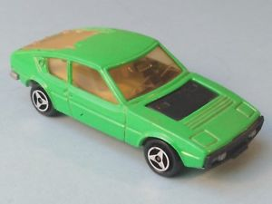 車・バイク, レーシングカー  majorette 219 made in france matra simca bagheera grn verde ca 40 jahre alt