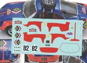 【送料無料】模型車 モデルカー スポーツカー デカールルノーアルパインアリーナディモンテカルロラリーdecal 143 alpine renault a110 gr3 rallye di montecarlo 1973 arena d699
