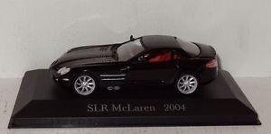 車・バイク, レーシングカー  ixo modellauto mercedesbenz slr mclaren 2004 143 de agostini r2127