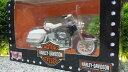 【送料無料】模型車モデルカースポーツカーコレクターエディションハーレーダビッドソンエレクトラグライドオートバイmaisto harley davidson 118 collector edtion 1968 flhtm electra glide motorrad