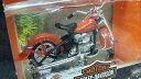 【送料無料】模型車モデルカースポーツカーハーレーダビッドソンコレクターエディションハイドラグライドmaisto harley davidson 118 collector edtion 1953 74fl hydra glide rot red bike