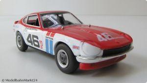 車・バイク, レーシングカー  bre datsun 240z 1970 racing car