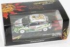 【送料無料】模型車 モデルカー スポーツカー ストバートフォードフォーカスウェールズラリーロッシ143 ford focus rs wrc stobart wales rally gb 2008 vrossi