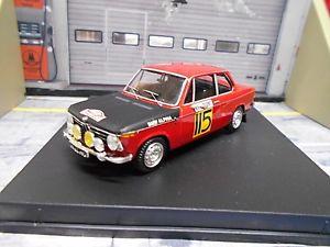 【送料無料】模型車 モデルカー スポーツカー モンテカルロラリー#スロットメーカーbmw 2002 ti rallye monte carlo 1969 115 slotemaker geest 1708 trofeu 143