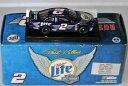 【送料無料】模型車モデルカースポーツカー#フォードミラーライトハーレーデビッドソンウォーレスアクション2 ford nascar 1999 * miller lite harleydavidson * rusty wallace 164 action