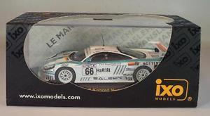 【送料無料】模型車 モデルカー スポーツカー ネットワークサリーンコンラッドモータースポーツルマンボルフフォーマル#ixo 143 en s7r motorsport lemans 2002 konradborchellerseiler ovp 2664