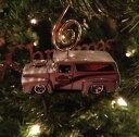 【送料無料】模型車モデルカースポーツカーハーレーダビッドソンフォードパネルトラックカスタムクリスマスオーナメント