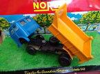 【送料無料】模型車 モデルカー スポーツカー ロシアカマスソrusse made ussr camion kamaz benne basculante 056