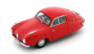 【送料無料】模型車 モデルカー スポーツカー オートモーティブペンギンモデルカーカルトruhrfahrzeugbau pinguin 143 model autocult