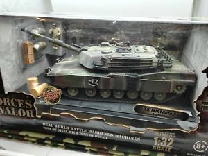 車・バイク, レーシングカー  forces of valor 132 m1a1 abramstankcharpanzertanqueca rro armato