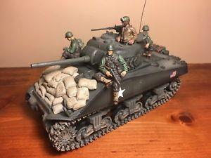 車・バイク, レーシングカー  forces of valor unimax 132 us m4 sherman tank normandy, 1944