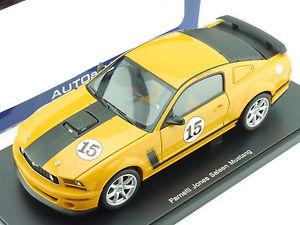 【送料無料】模型車 モデルカー スポーツカー ジョーンズサリーンマスタング#autoart 73055 parnelli jones en mustang 15 118 mib ovp 16021869