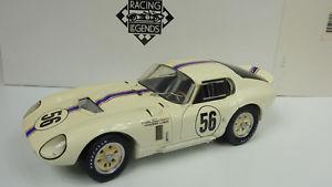 車・バイク, レーシングカー  exoto racing legens 118 shelby cobra daytona coupe 1965 in ovp a659
