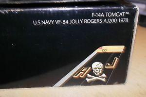 車・バイク, レーシングカー  century wings f14a tomcat us navy vf84 jolly rodgers aj200 1978