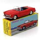 【送料無料】模型車モデルカースポーツカーアトラスアトラスプジョーカブリオレatlas dinky toysdinky toys atlas528peugeot 404 cabriolet pininfarina 143