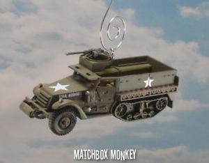 【送料無料】模型車 モデルカー スポーツカー アメリカベトナムクリスマスオーナメントトラックマシン
