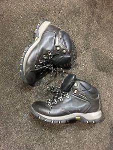 【送料無料】キャンプ用品 ウォーキングブーツレディースサイズwalking boots hitec womens size 5