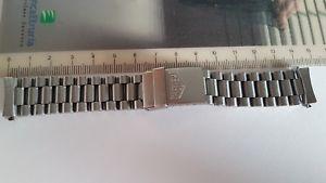 腕時計, 男女兼用腕時計 heuer cinturino acciaio vintage