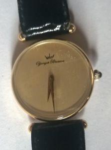 腕時計, 男女兼用腕時計 jolie montre mcanique ancienne yonger amp; bresson mvt fe a identifier