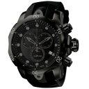 【送料無料】invicta 6051 mens swiss made subaqua venom chronograph watch