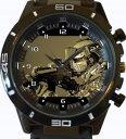 【送料無料】modern soldier of war beautiful gt series sports wrist watch