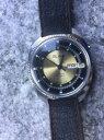【送料無料】orologio automatico slava day date 27 jewels ussr made vintage da revisionare