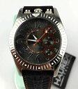 【送料無料】watch haurex chrono italian design mod3j331ugo promise boys orologio rubber