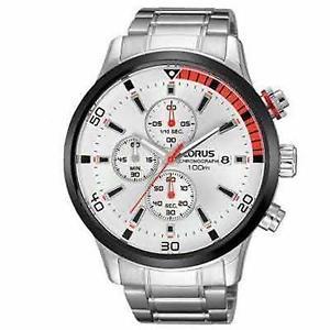 腕時計, 男女兼用腕時計 lorus rm363cx9 orologio da polso uomo it