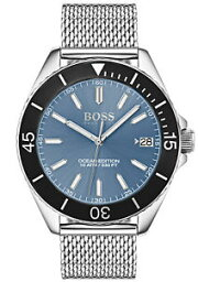 【送料無料】boss herrenuhr ocean edition 1513561