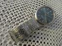 【送料無料】mens vintage rado elegance swiss made manual wind wristwatch
